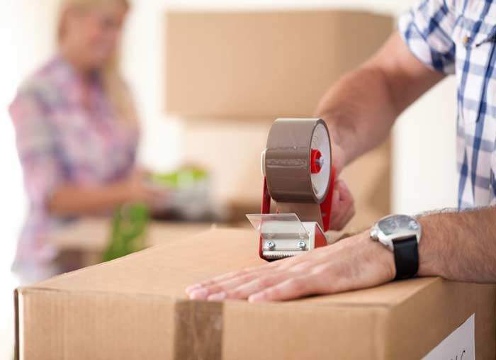 Packing Tips from Melbourne City Movers